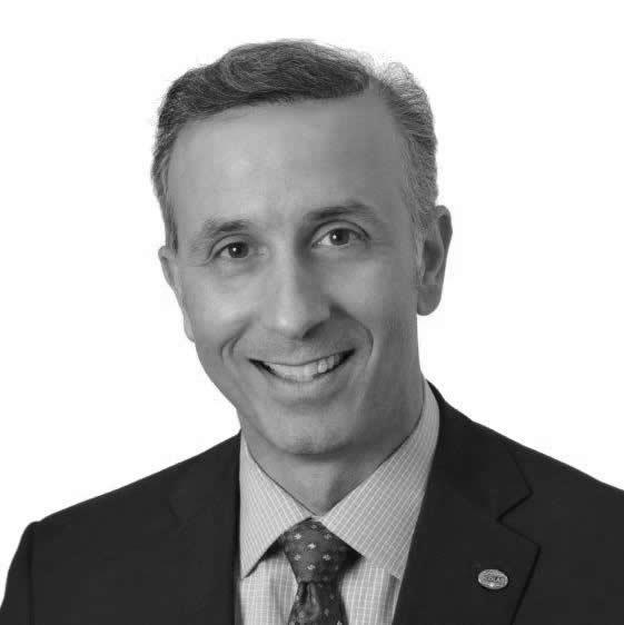 Emilio Tenuta, Vice President of Corporate Sustainability; Ecolab Inc.