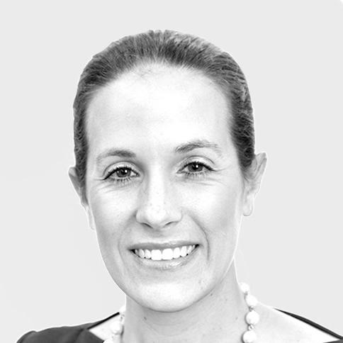 Jennifer Gerholdt, Senior Director of Sustainability and Circular Economy Programs; US Chamber of Commerce Foundation