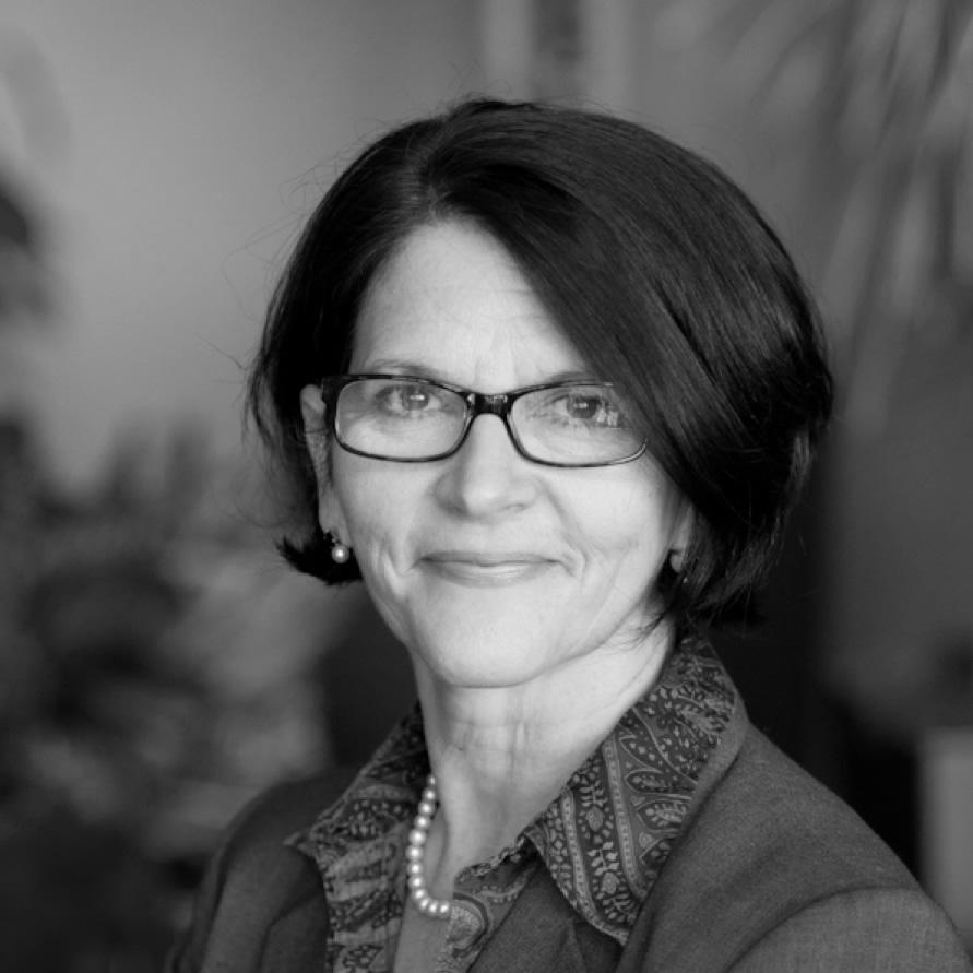 Katie Schmitz Eulitt, Strategic Advisor Stakeholder Outreach; SASB (Sustainability Accounting Standards Board)