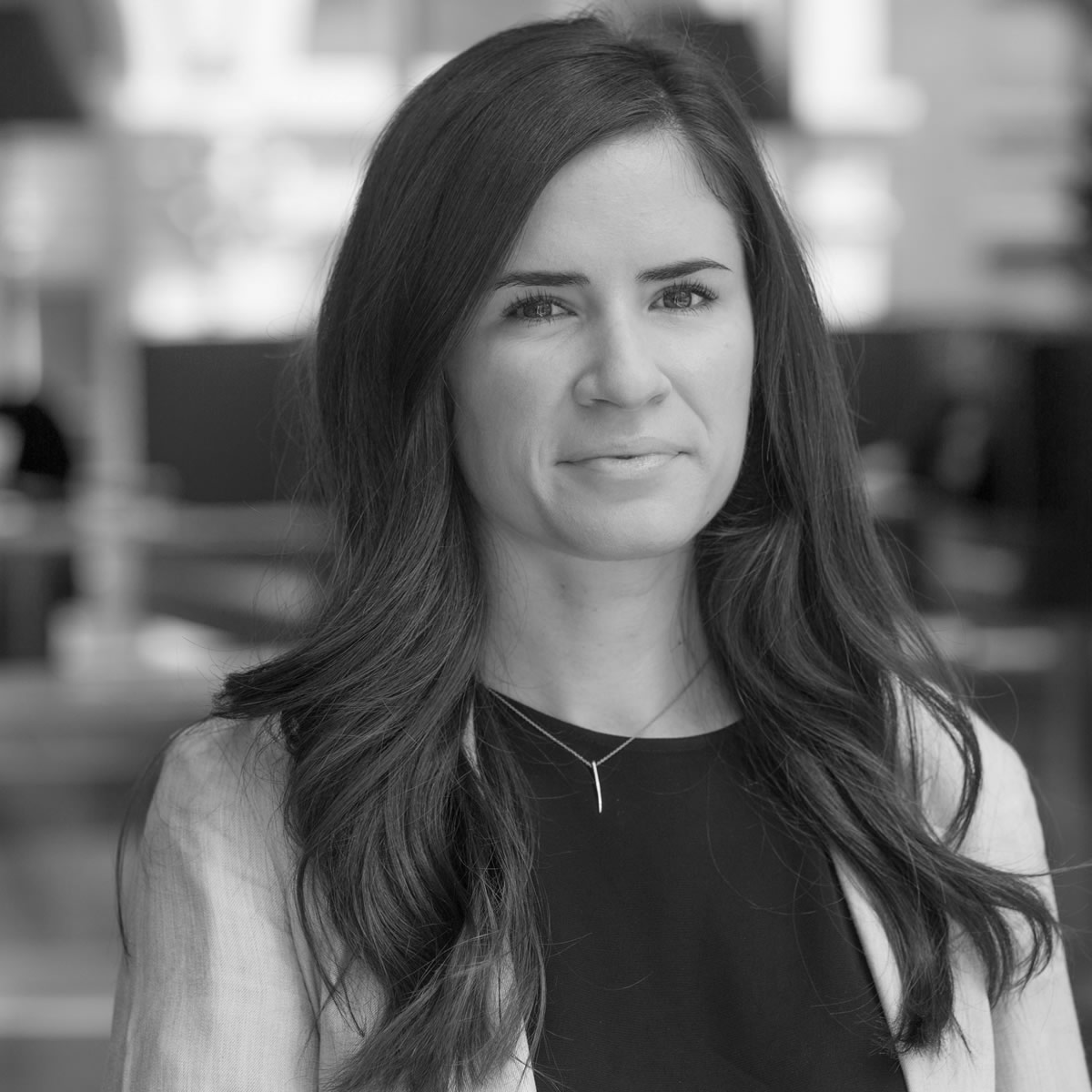 Lauren Cope, ESG Analyst; Bloomberg L.P.