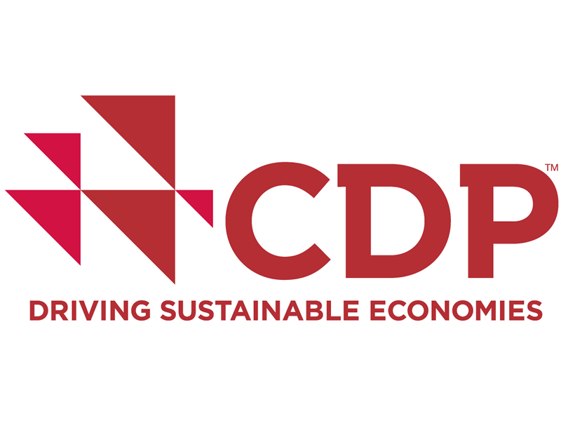 CDP is a not-for-profit charity that runs the global disclosure system for investors, companies, cities, states and regions to manage their environmental impacts.
